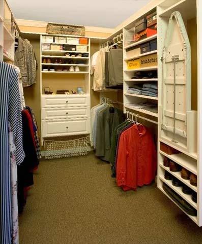 راهنمای خرید کمد لباس
